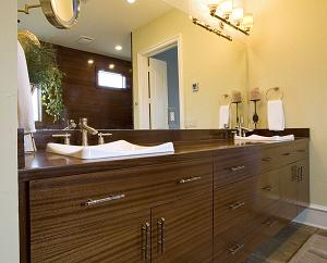 Average Bathroom Remodeling Costs with Julia from Unique