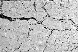 Fix those cracks!