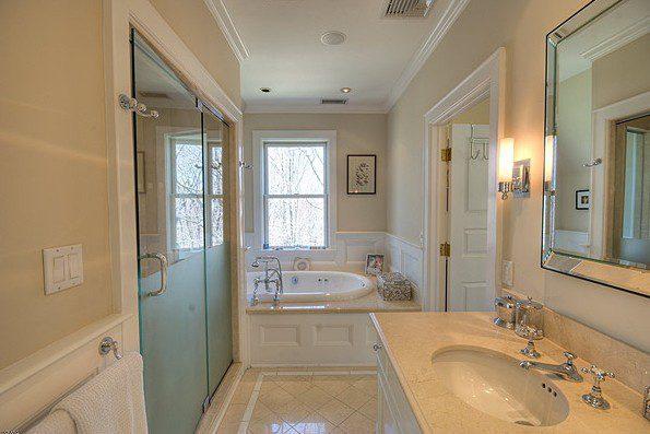 A Billy Baldwin Bathroom