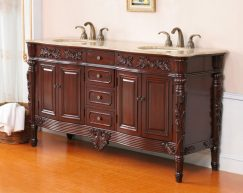 Discount Double Sink Vanities How To Find And What To Consider