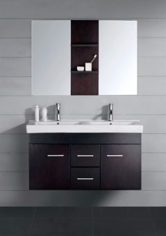 Process Of Projects In A Bathroom Remodel