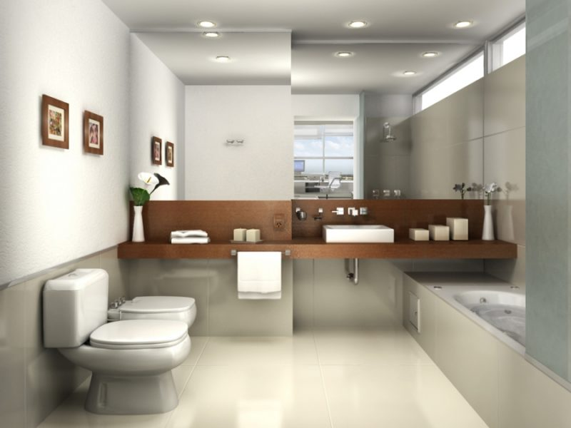 Bathroom remodeling tips for Bathroom improvements