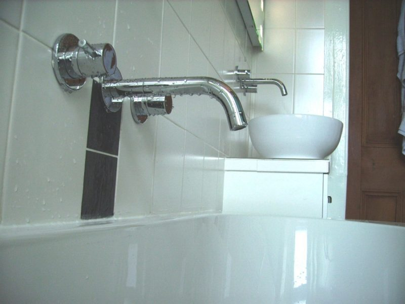 Tips On Taking Care Of Your Bathroom Taps