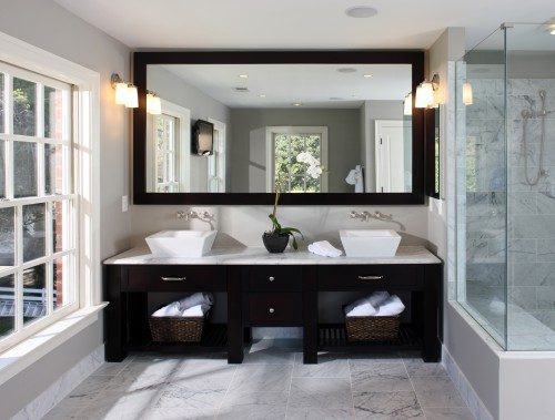 Our Pinterest Bathroom of the Week Ending 8/10 | All Things Bathroom