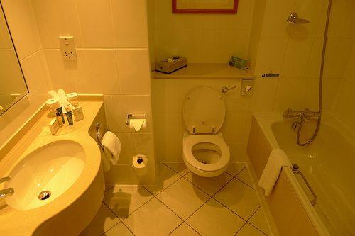 cheap designer bathroom On cheap designer bathrooms