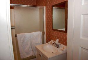 Quick Small Bathroom Solutions