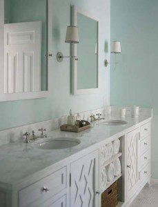 How To Pick The Best Bathroom Lighting