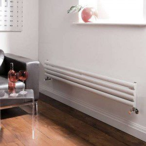 A simple guide to bleeding a radiator for Bleeding when going to the bathroom