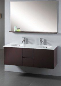 Designer Bathroom Vanities on Antique Style Bathroom Vanities Bathroom Vanities And Cabinets 2013
