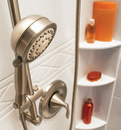 Redesign your shower or bath for Redesign your bathroom