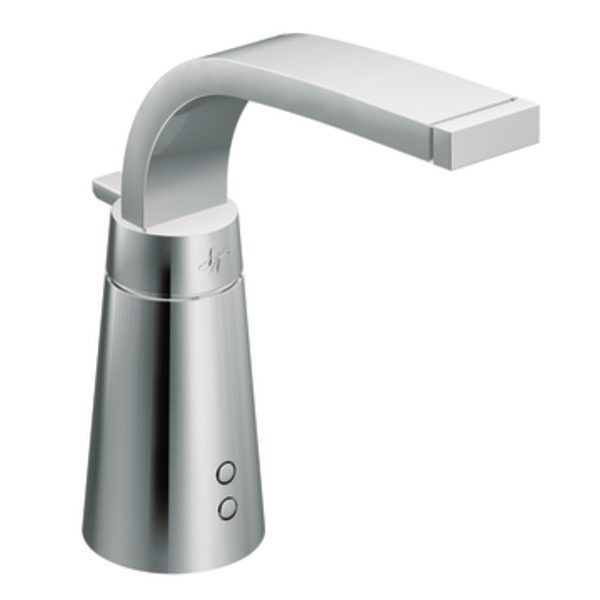 Hands Free Bath And Sink Faucet Technology