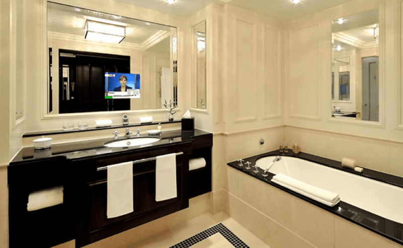 Man Cave Bathrooms