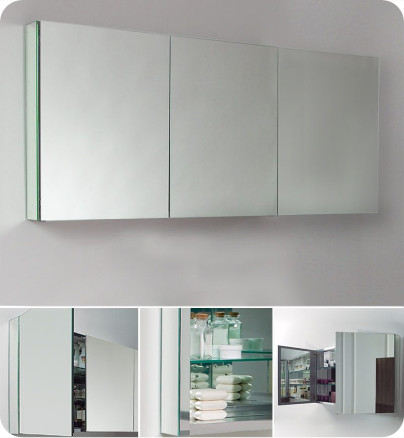 delighful medicine cabinets with mirror i for decor