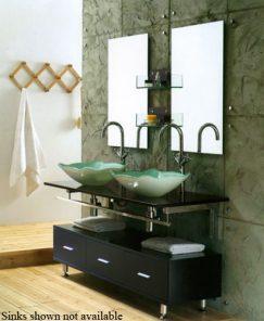 Bath Vanity Plumbing