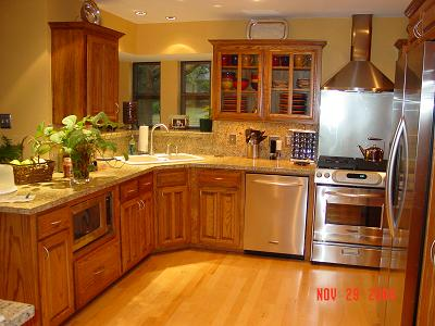 What Is A Good Stain Color For Oak Hardwood Flooring That