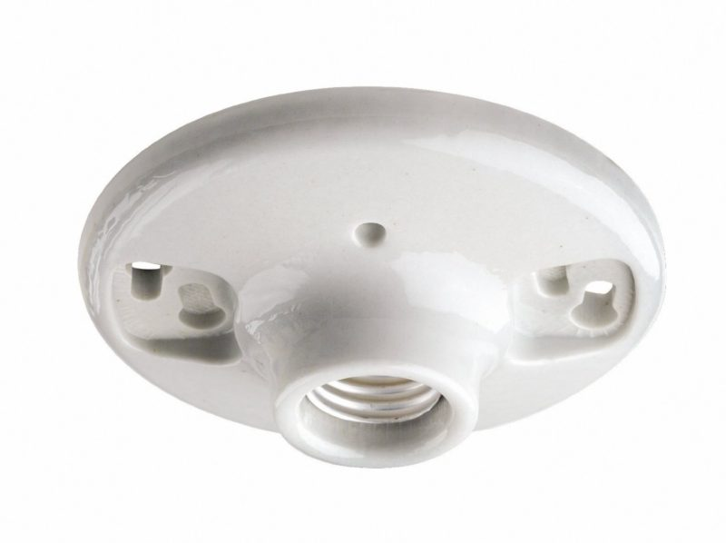 Compact Bathrooms How To Fix A Light Socket