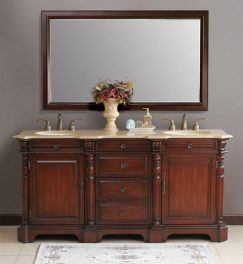 tuscan bathroom vanity cabinets top 10 reasons to do a bathroom remodel 27335