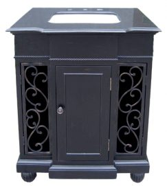 https://www.uniquevanities.com/38-inch-single-sink-bathroom-vanity-with-wood-counter-top-UVCAC13222756402638.html
