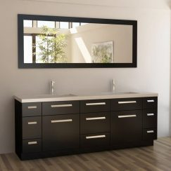 Extra Large Bathroom Sinks The Vanity Or The Sink Itself