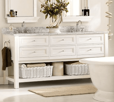 White: The Clean Color Choice for Modern and Cottage ...