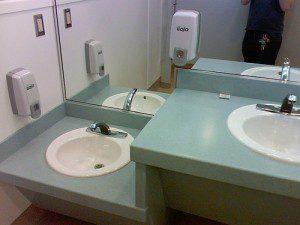 Inexpensive Bathroom Upgrades - Inexpensive bathroom upgrades