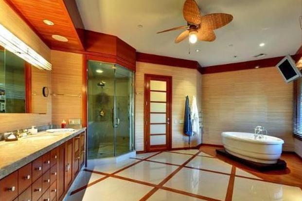 Man Cave Bathrooms