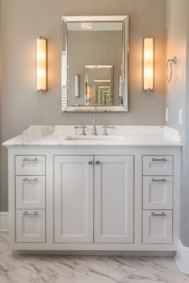 9 Bathroom Vanity Styles That Will Inspire You