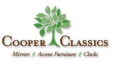 Cooper Classic Mirrors