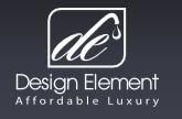 Design Element Vanities
