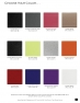 Custom Color Pallet