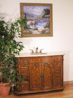 cozy magnificent home decor wooden bathroom