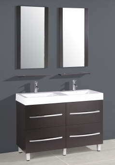 Shop Bathroom Vanities 41 48 Inches Wide With Free Shipping