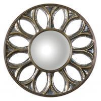 Yenisey Round Bronze Mirror