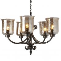 Lustre 5 Light Chandelier