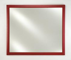 Signature Collection Custom Framed Wall Mirror