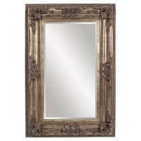 Victoria Antique Champagne Rectangular Mirror