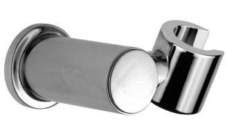 Hand Shower Holder with Finish Option