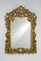 Afina Timeless Traditional Unique Mirror