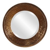 Nashville Round Concave Up Mirror