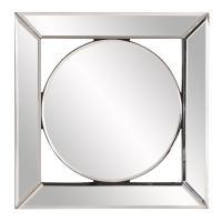 Lula Square Mirror