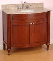 Empire 36 Inch Single Sink Bathroom Vanity