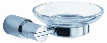 Magnifico Soap Dish