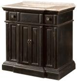 Bathroom Vanities 36 Inch 36 to 40 inch single bathroom vanities with sinks with free shipping!