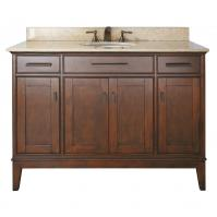 48 vanity with sink. 48 Inch Single Sink Bathroom Vanity With Choice Of Countertop 41 To 72 Vanities Tops On Sale Free Shipping