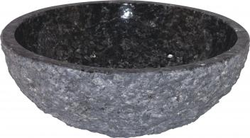 Blue Pearl Granite Vessel Sink