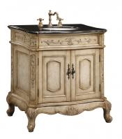 30 Inch Single Sink Furniture Style Bathroom Vanity