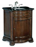 31 Inch Single Sink Bathroom Vanity with Choice of Counter Top