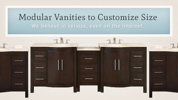 Unique Bathroom Vanities Cabinets Sinks Free Shipping